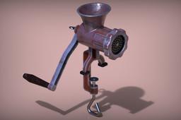 Masina za mlevenje (Meat grinder)