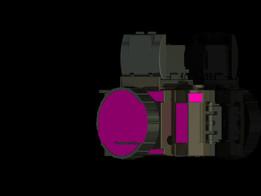 Lomography caps