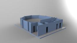LSS 277 classroom design