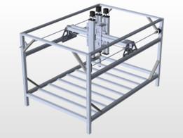 BioBot Gantry Platform