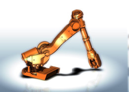 Robot de 6  ejes