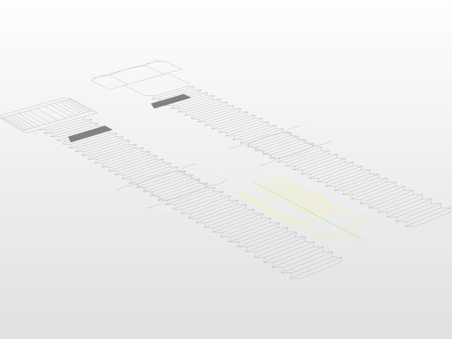 2D Bolt, Screw & Washer with Lisp file | 3D CAD Model