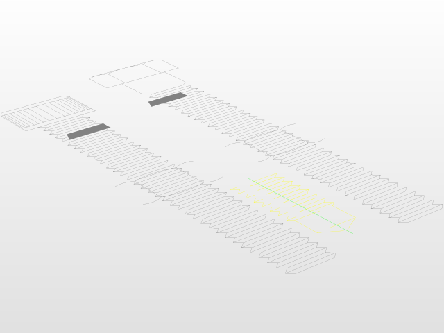 2D Bolt, Screw & Washer with Lisp file   3D CAD Model Library   GrabCAD