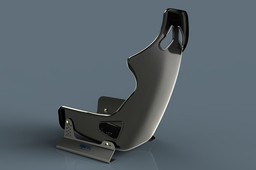 Racing Seat Evo