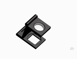 foldable magnifier