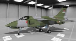 J-22B Orao