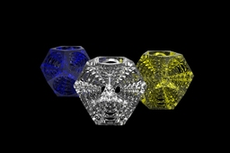 Parametric Regular Turner's Dodecahedron