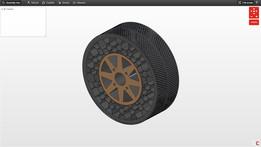 TerrainArmor™ tires