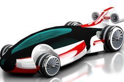 Raptor Car