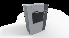 Impressora 3D Stratasys - Fortus 400mc