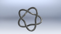 Pentafoil Knot