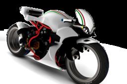 SPG N Bike
