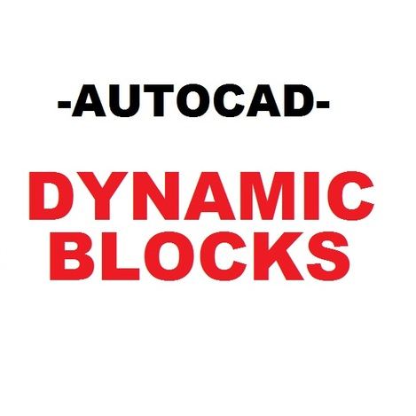Video Tutorial - Dynamic blocks - visible parameter