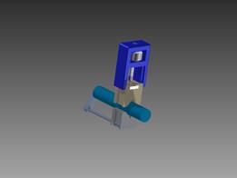 Conjunto 1, modelacao 3d, ed, inventor, mecanica, metal, metalomecanica
