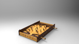Football-Pinball