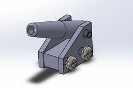 cannon model
