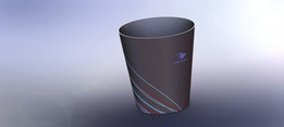 PASENGGER CUP