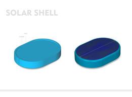 Solar Shell