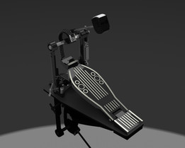 Bassdrum Pedal