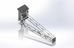 Comb Mount Bracket