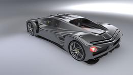 Ferrari Testarossa 2014