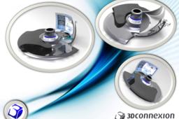 ZW3D 3D controller
