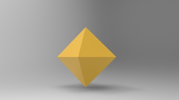 Regular Octahedron