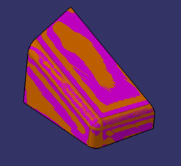 FillSurface Reverse_Engineering_Modeling test