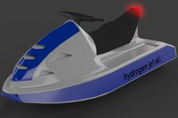 Hydrogen Jet SKi