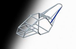 atv chassis