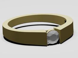 AutoCAD Ring