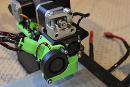 PrintrBot Simple Metal Modifications