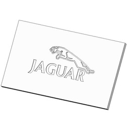 Jaguar table