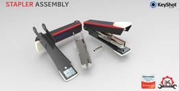 Stapler Assembly