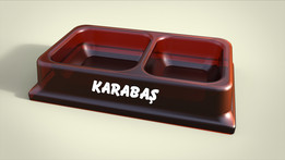 Karabas's Food Container