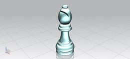 chess piece 4