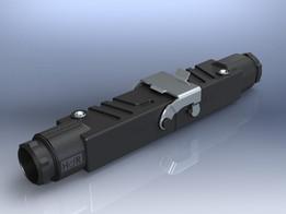 Hirschmann Electrical (industrial) connector
