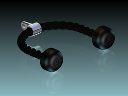 Heavy Duty Tricep Rope Attachment
