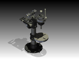 Drill Press/Bench Drill