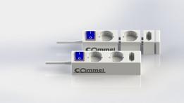 Expandable Commel Socket