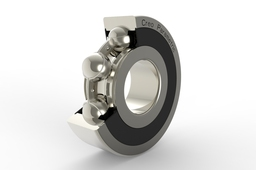 Ball bearing - Creo files