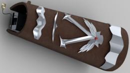 Assassin's Creed - Hidden Blade