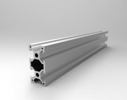 V-Slot Linear Rail 20x40x250mm