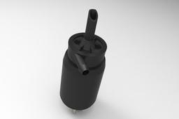 Bomba d'água 12volts - water pump