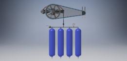 compressor vertical