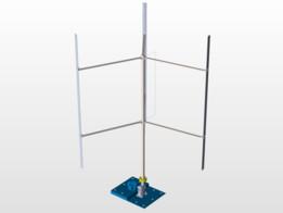 vawt - Recent models | 3D CAD Model Collection | GrabCAD Community