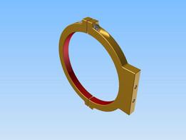 Brass Mounting Ring