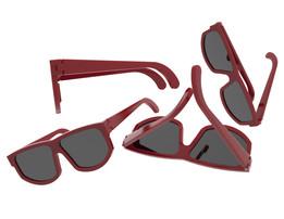 Dreambox emergence glasses