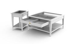 IKEA Liatorp Side Table