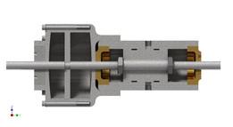 Linear Isochronos Mechanical Oscillator